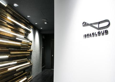 iDEA CLOUD新オフィス