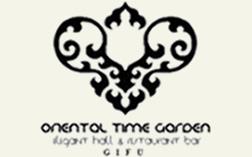 oriental time garden