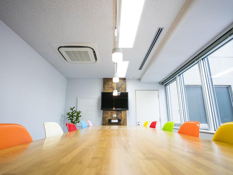 iDEA CLOUD新オフィス_1