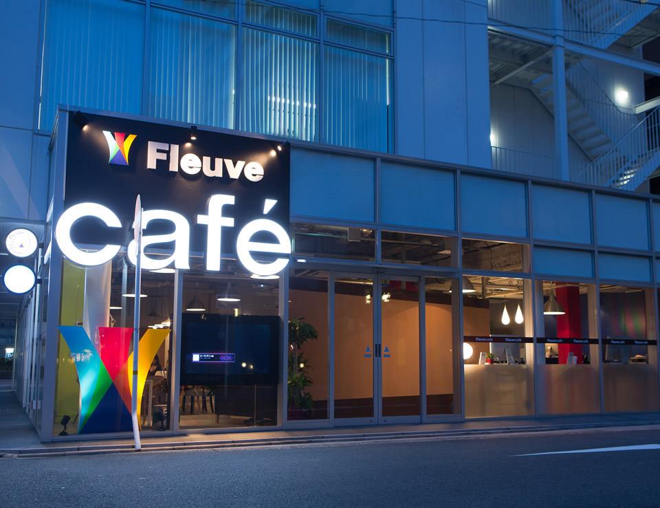 Fleuve Cafe